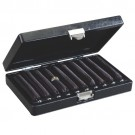 Large Ring Case w/ Removable Lid