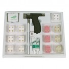 Studex Ear Piercing Gun Plus Kit