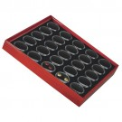Tray For 25 Round Jars