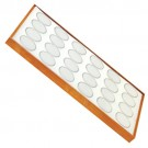 Tray For 24 Round Jars