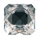 80mm Cushion Shape Crystal