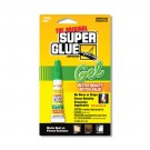 The Original Super Glue® Gel, 2 g.