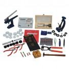 24-Piece Economy Watch Repair Tool Kits