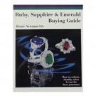 The Ruby, Sapphire, & Emerald Buying Guide