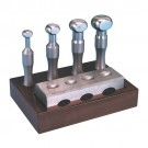 Oval Block And Dies Set