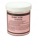 Jar Of Boric Acid - 1 Lb