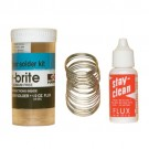 Stay Brite Solder And Flux