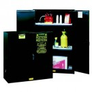 Justrite Safety Storage Cabinets