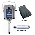 Foredom® SR Motor + FCT Pedal + #30 Handpiece