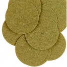 Pin Hole Emery Discs