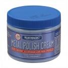 Blue Magic Metal Polish Cream 7 Ounce