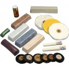 Complete Platinum / Gold Polishing Starter Kit