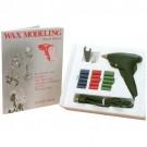Matt Gun Kit Wax Rods 20 Pcs/box