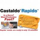 Castaldo Rapido 5Lb Box