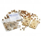 Mold Lock, 150 Pcs/Pk