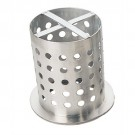 Perforated Flask 8.0""