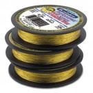 Bead Wire Gold Plated
