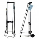 "REMIN Concorde III Luggage Carts, 11.75"" L x 9.5"" W"