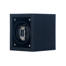 "Orbita ""Piccolo"" Self-Programming Single Watch Winder in All-Black"