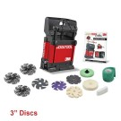 JOOLTOOL Metal Polishing Kit w/Vacuum
