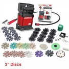 JOOLTOOL PROFESSIONAL JEWELER'S KIT WITH VACUUM