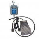 Stone Setters Hang-Up Motor with Foot Speed Control Model M.LX-TXR