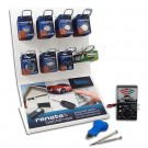 Renata Keyless Entry Battery Kit