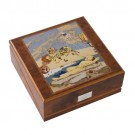 Orbita Artisan Giglio Salvador Dali Dream - 3 Watch Winder Case