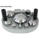 Durston Domed Planishing Set