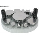 Durston Flat Planishing Set