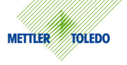 Mettler Toldeo - Legal for Trade Scales Features and key values